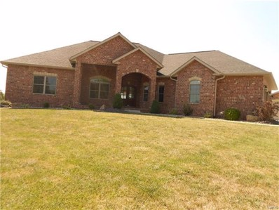 5110 Gennifer, Aviston, IL 62216 - #: 17072459
