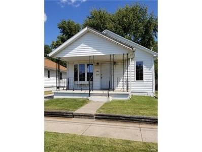 145 Goulding, East Alton, IL 62024 - #: 17072633