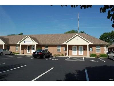 131 Lincoln Place UNIT 406, Belleville, IL 62221 - #: 17072993