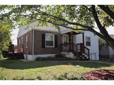 2708 Wismer Avenue, St Louis, MO 63114 - MLS#: 17073005