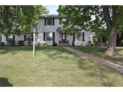 624 Forest Avenue, Alton, IL 62002 - #: 17073051