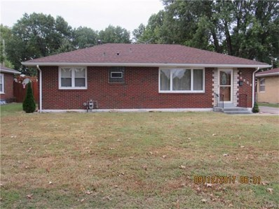 2500 Lynch Avenue, Granite City, IL 62040 - MLS#: 17073248