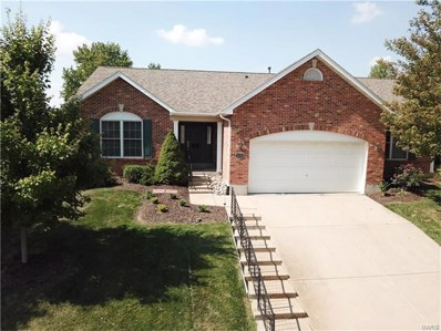 7415 Timberpoint Court, Fairview Heights, IL 62208 - #: 17073366