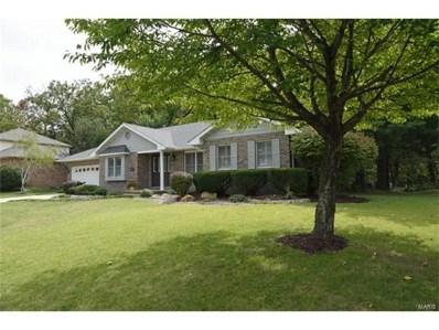102 Springbrook Drive, Glen Carbon, IL 62034 - #: 17073696