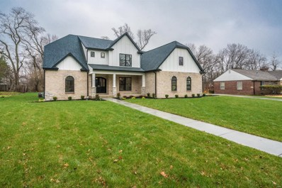 171 Stoneleigh Towers St., Olivette, MO 63132 - MLS#: 17074273