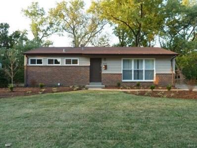 8901 Iroquois, St Louis, MO 63132 - MLS#: 17074334
