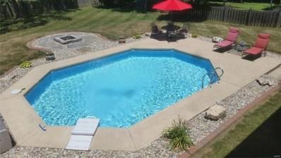 121 Taylor Lake Drive, Troy, IL 62294 - MLS#: 17074461