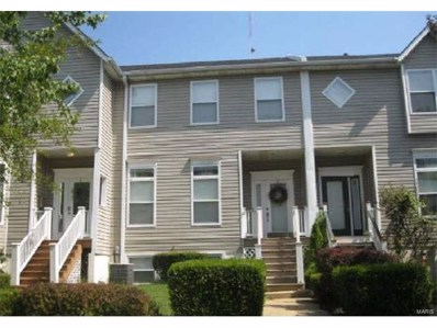 5787 Kingsbury, St Louis, MO 63112 - MLS#: 17074514