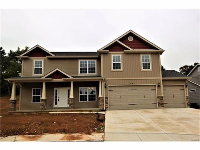 0 Remington Place -Kelsey, Imperial, MO 63052 - MLS#: 17074752