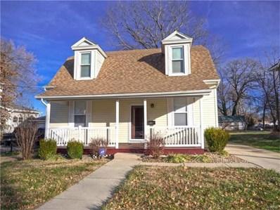 420 N Church Street, Belleville, IL 62220 - MLS#: 17075045