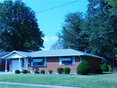 3139 Princeton Drive, Granite City, IL 62040 - MLS#: 17075215