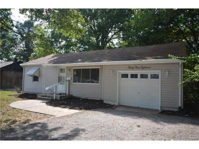 3418 Sheridan Drive, Belleville, IL 62226 - #: 17075319