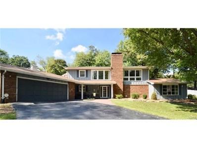 409 Shady Lane, Edwardsville, IL 62025 - #: 17076640