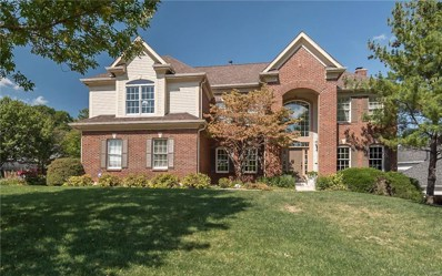 12787 Wynfield Pines Court, St Louis, MO 63131 - MLS#: 17076774