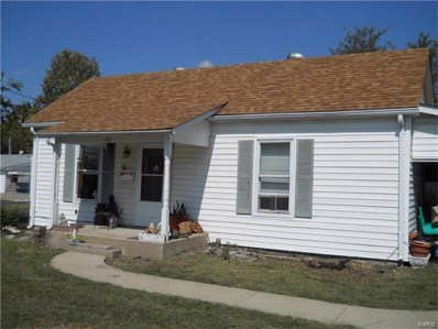 705 Shipman Street, Jerseyville, IL 62052 - MLS#: 17076806