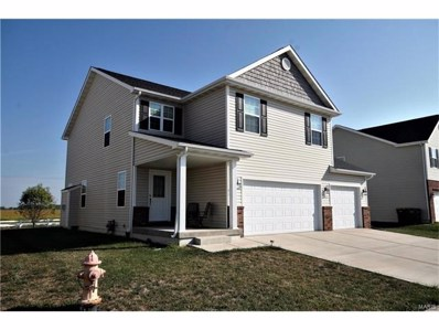 9917 Cessna Court, Mascoutah, IL 62258 - MLS#: 17077106