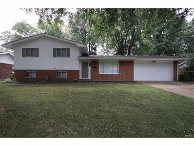 216 Churchill Drive, Belleville, IL 62223 - #: 17077222