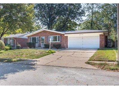 1405 Forest Green, St Louis, MO 63130 - MLS#: 17077267