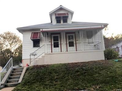 1814 Bunsen Avenue, Belleville, IL 62226 - #: 17077591