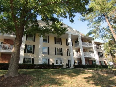 15593 Bedford Forge UNIT 11, Chesterfield, MO 63017 - MLS#: 17078071