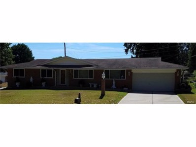 1828 Shardell Drive, St Louis, MO 63138 - MLS#: 17078681