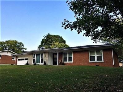 50 Cheshire Drive, Belleville, IL 62223 - #: 17078706