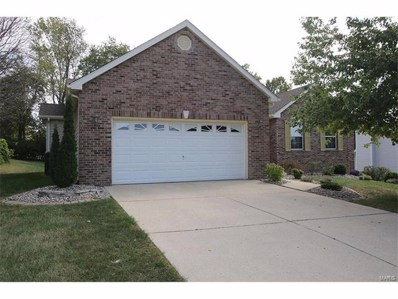212 Nicole Court, Glen Carbon, IL 62034 - #: 17079105