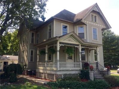 216 W Magnolia Street, Marine, IL 62061 - MLS#: 17079162