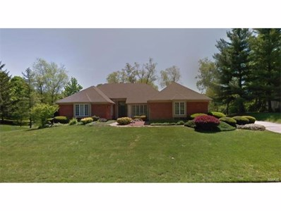 390 Oak Hill Drive, Belleville, IL 62223 - #: 17079237