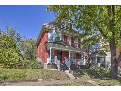 5131 Maple Avenue, St Louis, MO 63113 - MLS#: 17079279
