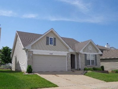 4335 Northpoint Circle, Unincorporated, MO 63129 - MLS#: 17079940