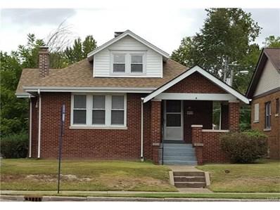 4019 W Main Street, Belleville, IL 62226 - #: 17080073