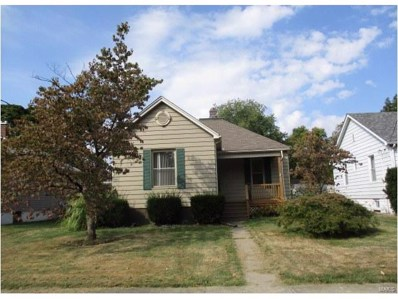 603 N Combs Avenue, Collinsville, IL 62234 - #: 17080163