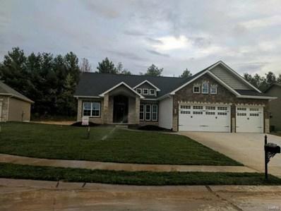 409 Briar Creek, Troy, IL 62294 - MLS#: 17080171