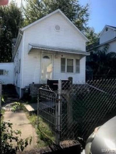 226 E Velma Avenue, St Louis, MO 63125 - MLS#: 17080293