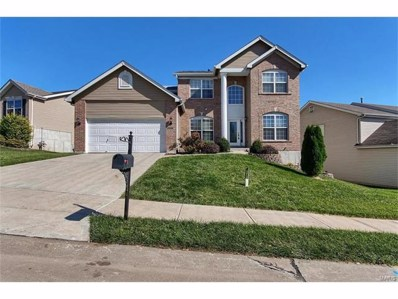 8066 Pinetop, St Louis, MO 63129 - MLS#: 17080992