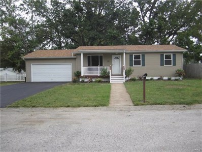 305 W Embassy Drive, Fairview Heights, IL 62208 - #: 17081223