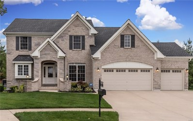 928 Harmony Ridge, St Peters, MO 63376 - MLS#: 17081230