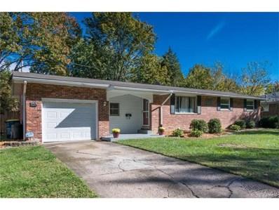1919 Monticello, Edwardsville, IL 62025 - #: 17081428