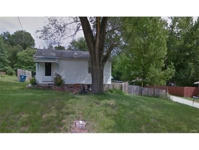312 Locust Street, Edwardsville, IL 62025 - #: 17081463