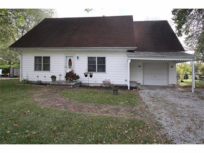 4 Red Rose Drive, Collinsville, IL 62234 - MLS#: 17081468