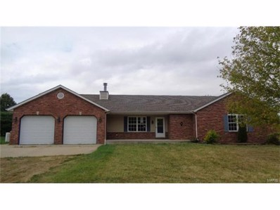 17 David Drive, St Jacob, IL 62281 - #: 17081688