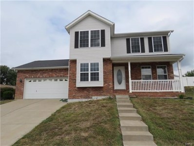 2 Tribe Court, Shiloh, IL 62221 - #: 17081939
