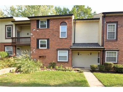 68 Conway Cove Drive, Chesterfield, MO 63017 - MLS#: 17082085