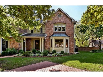 14426 Open Meadow Court, Chesterfield, MO 63017 - MLS#: 17082141