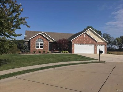 5 Longview, St Jacob, IL 62281 - #: 17082337