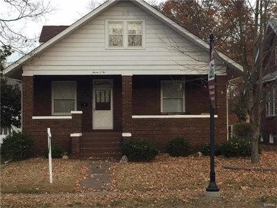1102 Troy Road, Edwardsville, IL 62025 - #: 17082377