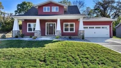 129 Red Pine, Collinsville, IL 62234 - MLS#: 17082475
