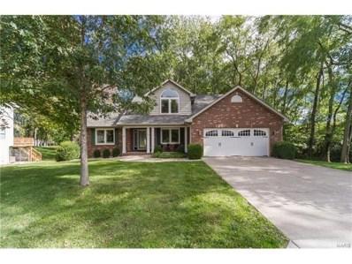 116 Surrey Lane, Edwardsville, IL 62025 - #: 17082651