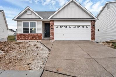 0 2 Bedroom Detached Villa, Wentzville, MO 63385 - MLS#: 17082705
